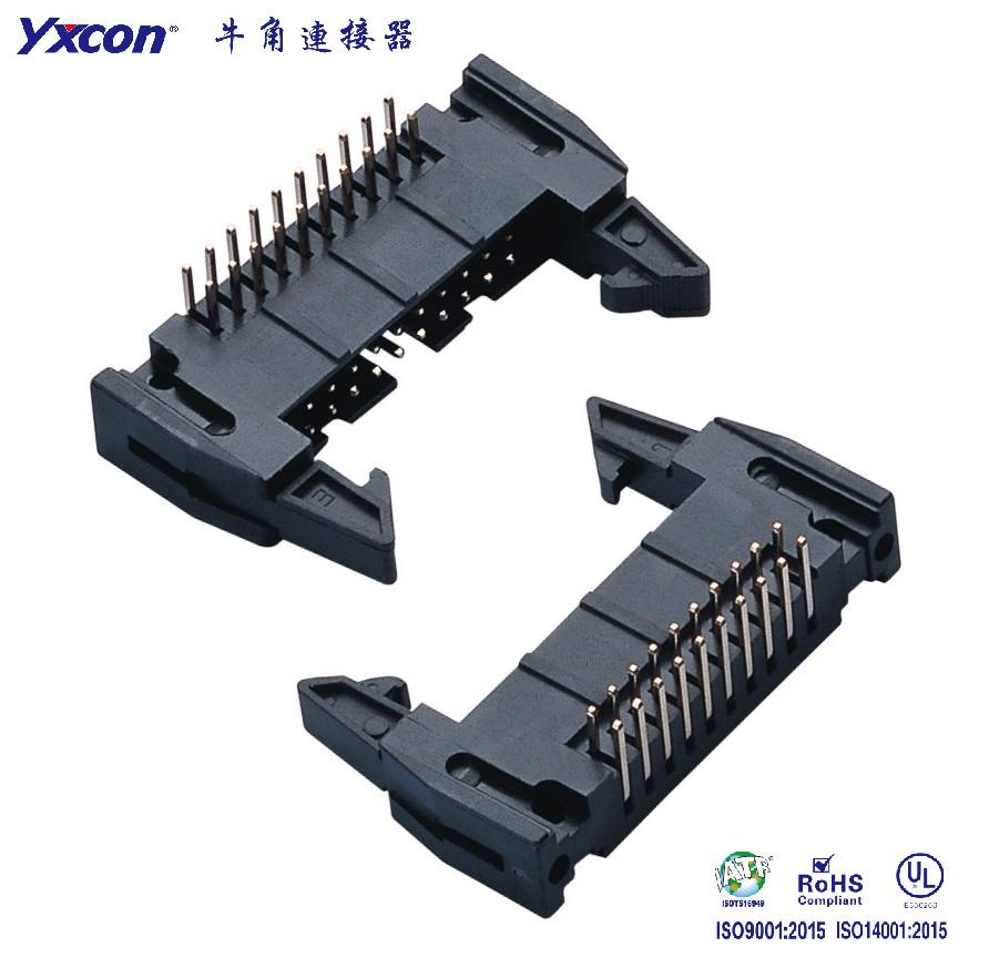 牛角连接器系列