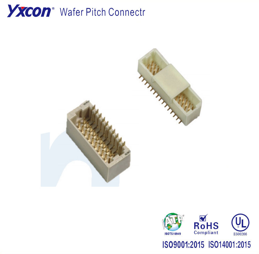 1.00mm Wire to Board 1002 Series