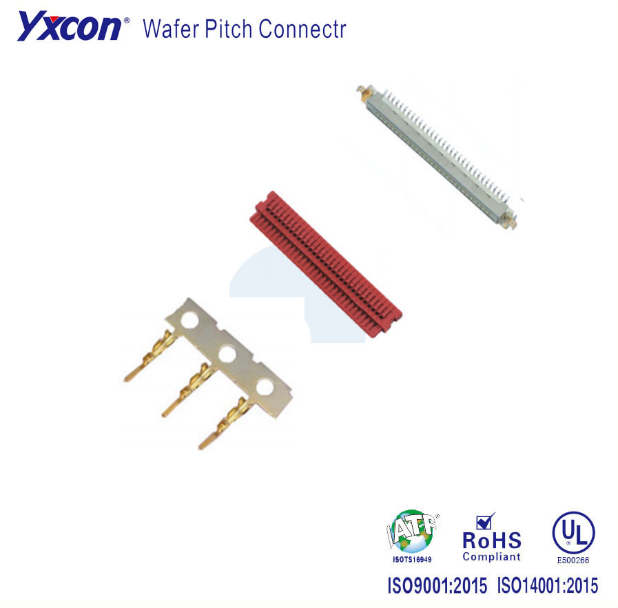 1.00mm Wire to Board 7906 Series