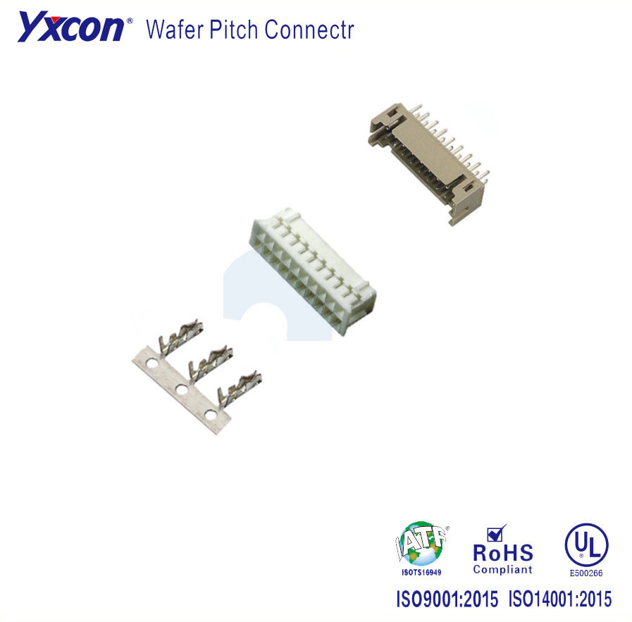 2.00mm Wire to Board 2026 Series