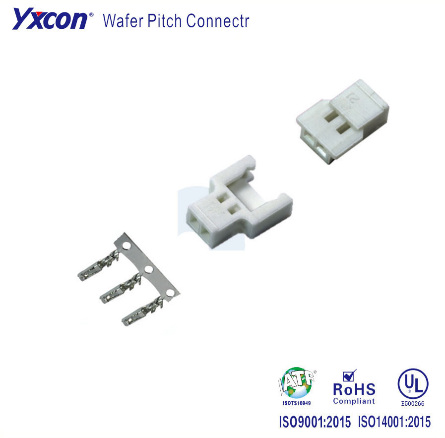 2.00mm Wire to Wire 9515 Series