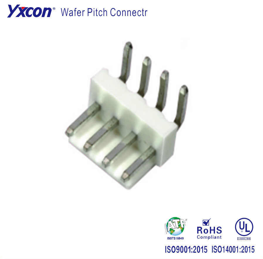 3.96mm Wire to Board 9396 Series