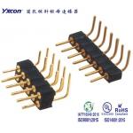 圆孔排针连接器系列
