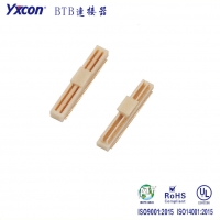 0.5mm BTB  Male and female head double-groove SMT