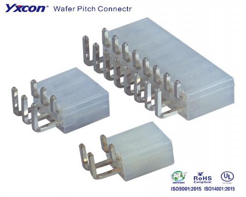 4.2MM WAFER 90度/应用于电脑/电表/电视/家电/显示屏/医疗/新能源汽车等各种板对板连接