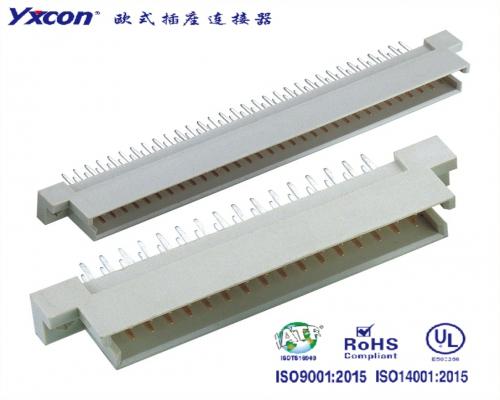 欧式插座连接器系列