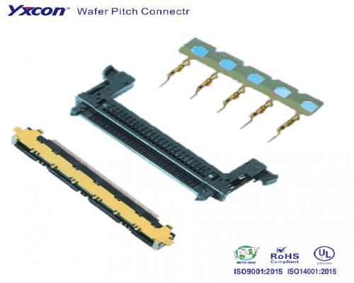 0.50mm Wire to Board 7904 Series/可按照客户需求开模定制/高性能连接器/