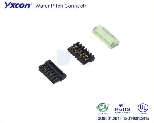 0.60mm Wire to Board 0600 Series/应用于电脑/电表/电视/家电/显示屏/医疗/新能源汽车等各种板对板连接