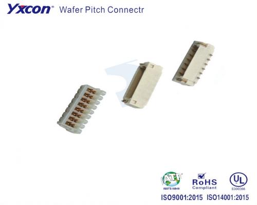 0.80mm Wire to Board 0800 Series/应用于电脑/电表/电视/家电/显示屏/医疗/新能源汽车等各种板对板连接