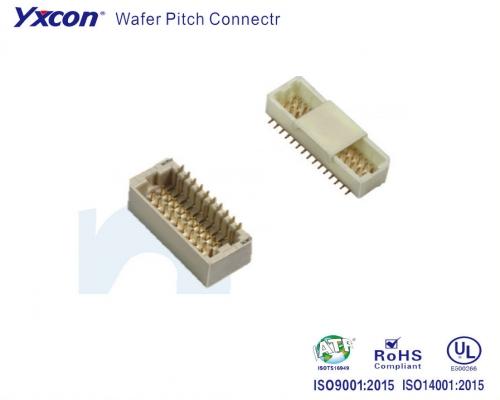 1.00mm Wire to Board 1002 Series/应用于电脑/电表/电视/家电/显示屏/医疗/新能源汽车等各种板对板连接