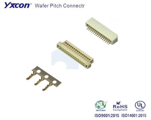 1.00mm Wire to Board 1102 Series/应用于电脑/电表/电视/家电/显示屏/医疗/新能源汽车等各种板对板连接