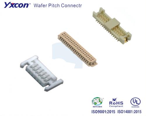 1.25mm Wire to Board 9812 Series/应用于电脑/电表/电视/家电/显示屏/医疗/新能源汽车等各种板对板连接