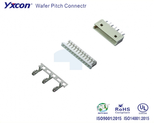 2.00mm Wire to Board 2012 Series