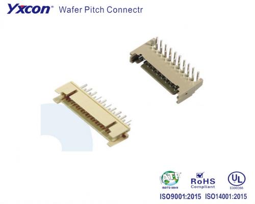 2.00mm Wire to Board 2026 Series/专业化定制/新能源汽车等各种板对板连接