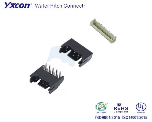 2.00mm Wire to Board 2011 Series/专业化定制/电视/家电连接器