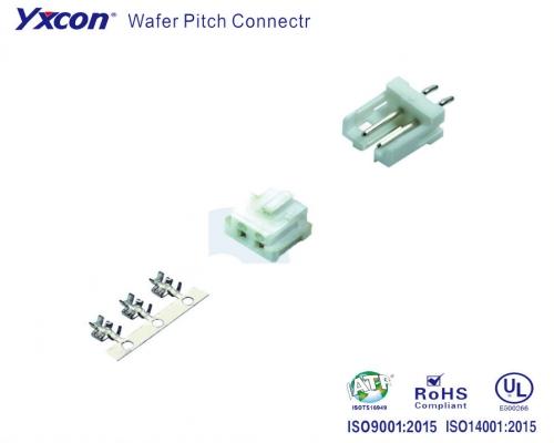 2.00mm Wire to Board 2004 Series/专业化定制/应用于电脑/电表连接器