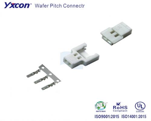 2.00mm Wire to Wire 9515 Series/专业化定制/应用于电脑/电表连接器