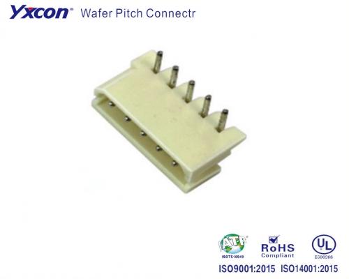 2.50mm Wire to Board 2564 Series/专业化定制/校园智能/智能识别连接器