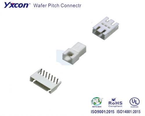 2.50mm Wire to Board 8821 Series/专业化定制/新能源汽车等各种板对板连接