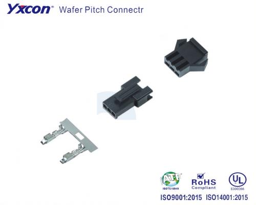 2.50mm Wire to Wire 8854 Series/专业化定制/显示屏/医疗连接器