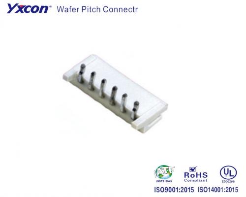 2.50mm Wire to Board 2581 Series/专业化定制/电视/家电连接器