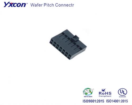 2.54mm Wire to Board 6501 Series/专业化定制/显示屏/医疗连接器
