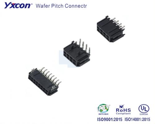 3.00mm Wire to Board 3025 Series/专业化定制/新能源汽车等各种板对板连接