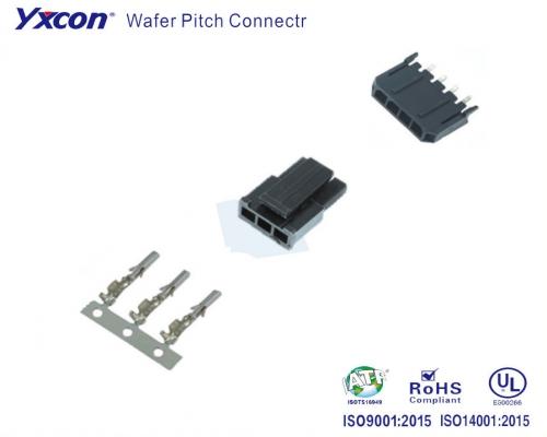3.00mm Wire to Board 3025 Series/专业化定制/校园智能/智能识别连接器