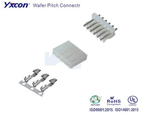 3.96mm Wire to Board 8672 Series/专业化定制/显示屏/医疗连接器