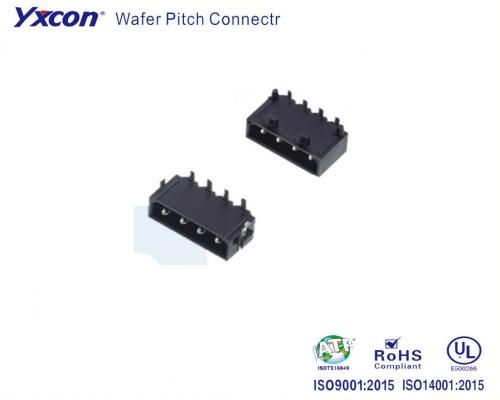 5.08mm Wire to Board 5050 Series/专业化定制/应用于电脑/电表连接器