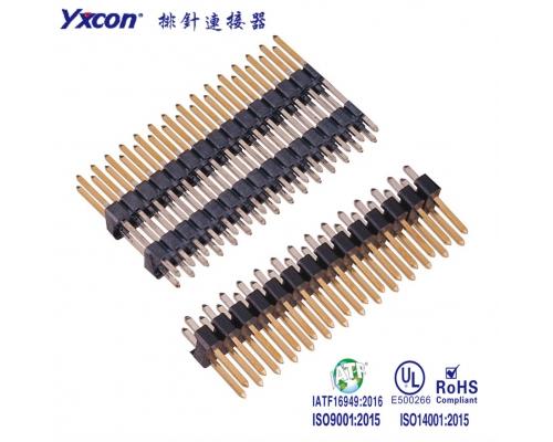 排针连接器系列