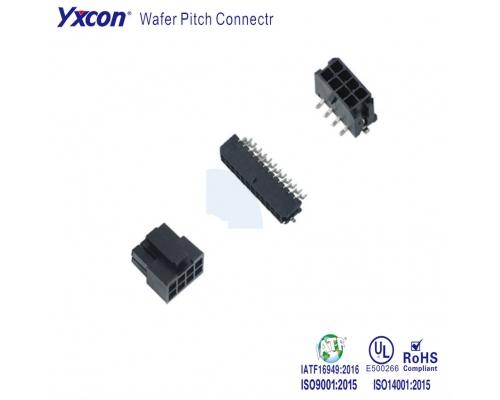 3.00mm Wire to Board 3025 Series/专业化定制/显示屏/医疗连接器