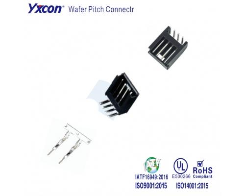 2.54mm Wire to Board 2530 Series/专业化定制/校园智能/智能识别连接器
